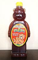 12 ( 24oz. ) bottles of Alaga Bear Pancake Syrup