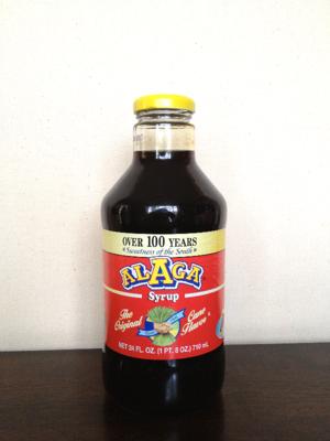 6 (24 oz.) bottles of Alaga Cane Syrup