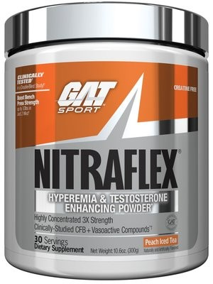 GAT - NITRAFLEX