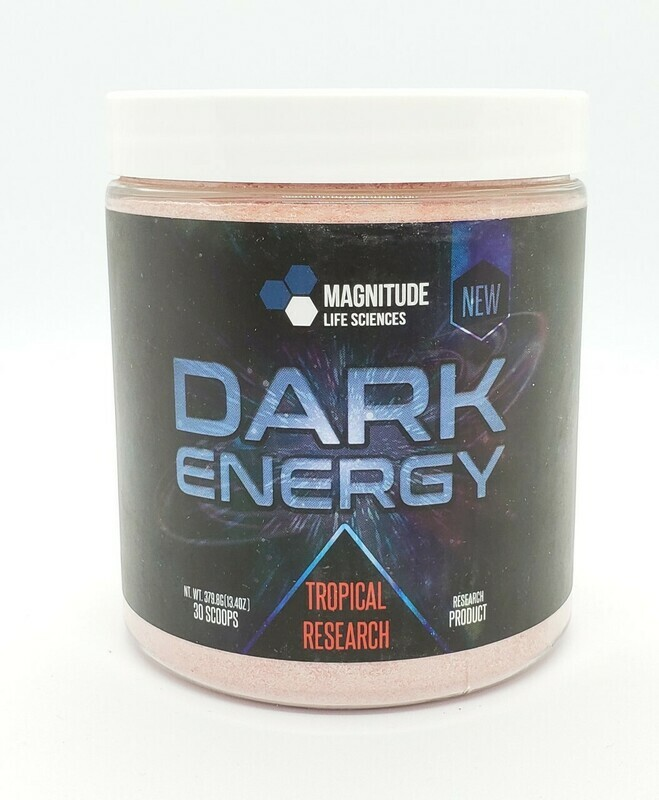 MAGNITUDE LIFE SCIENCES - DARK ENERGY