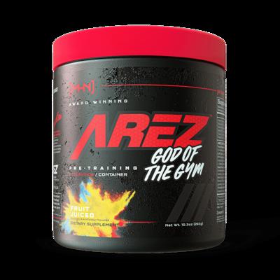 MHN - AREZ God Of The Gym