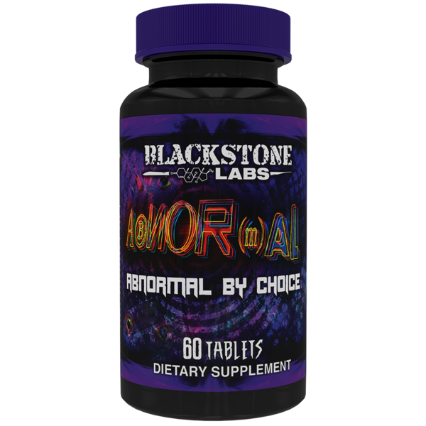 BLACKSTONE LABS - ABNORMAL