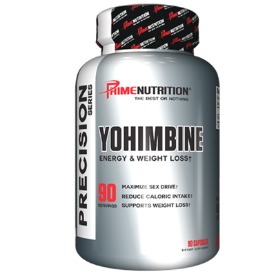 PRIME NUTRITION - YOHIM