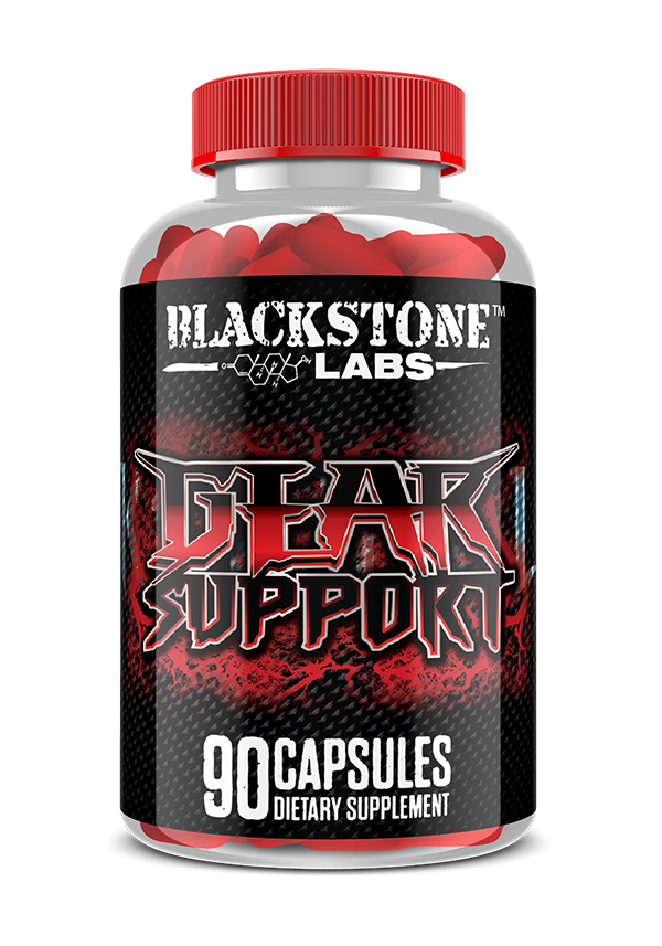 BLACKSTONE LABS - GEAR SUPPORT