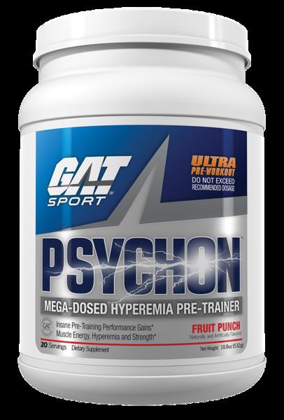GAT Sport - PSYCHON