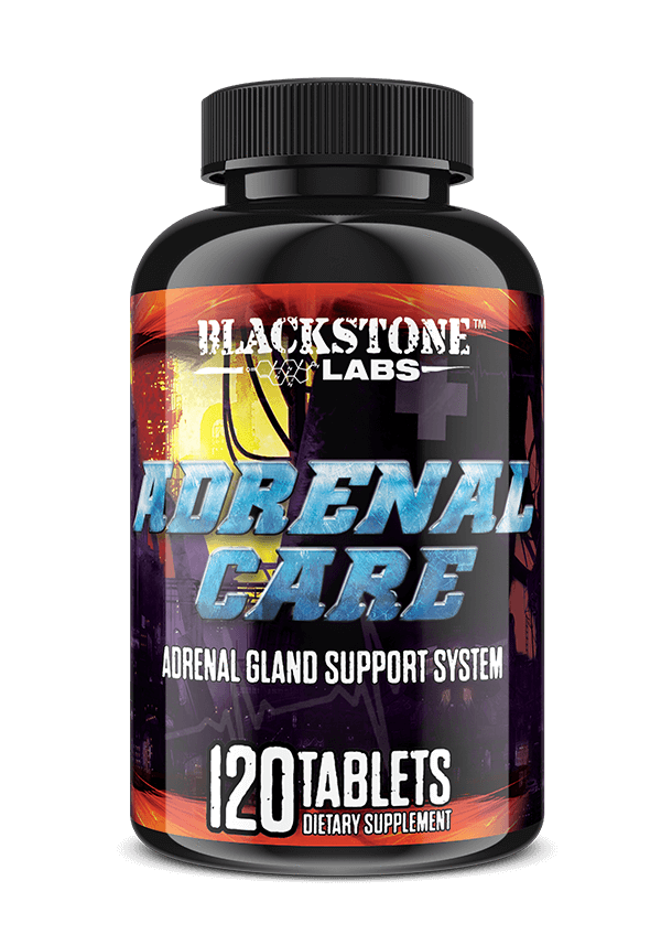 BLACKSTONE LABS - ADRENAL CARE