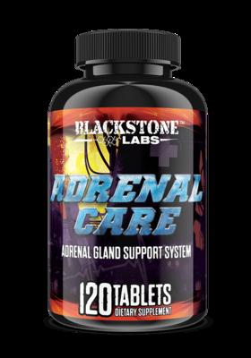 BLACKSTONE LABS - ADRENAL CARE