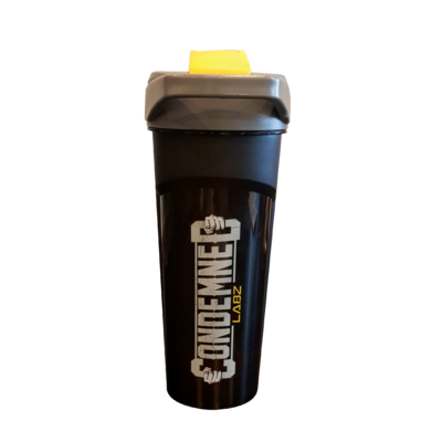 CONDEMNED LABZ - SHAKER CUP