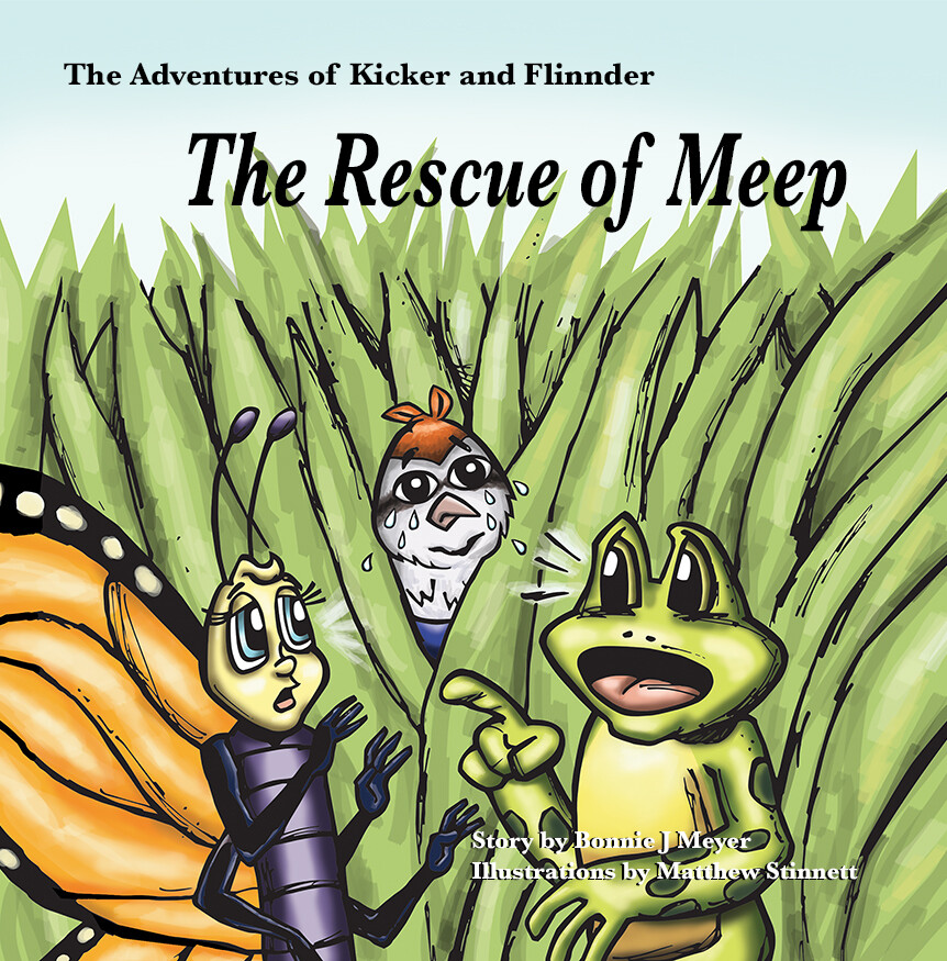The Rescue of Meep