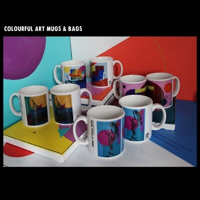 Architecture Collections Mugs