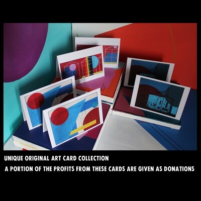 Greeting Cards (Charity Collection)