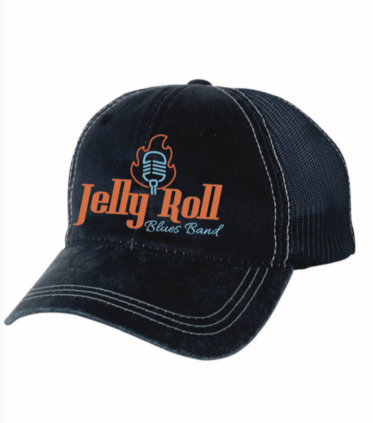 Jelly Roll Hat