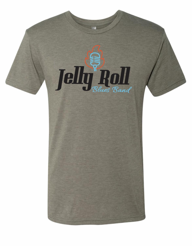 Premium Jelly Roll Classic T Shirt