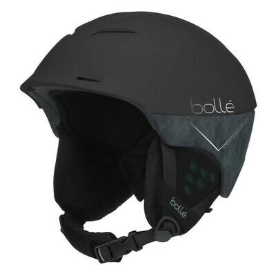 2020 Шлем BOLLE SYNERGY черн.