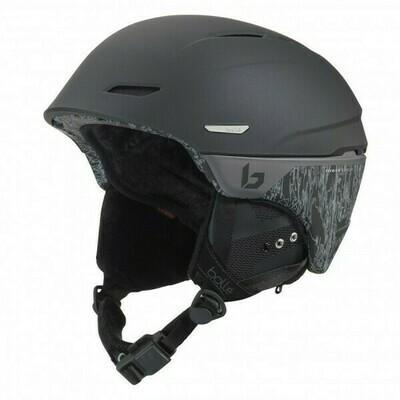 2020 Шлем BOLLE MILLENIUM черн.