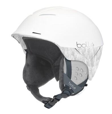 2020 Шлем BOLLE SYNERGY бел.