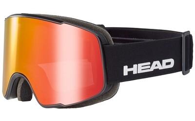 2021 Маска HEAD HORIZON 2.0 FMR черн. кат. 2