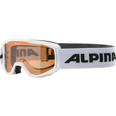 2020 Маска ALPINA Piney бел. кат. 2