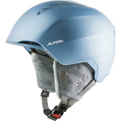 2021 Шлем ALPINA Grand син./бел.