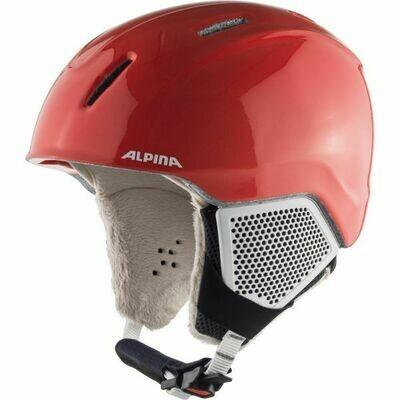 2020 Шлем ALPINA Carat LX флам.