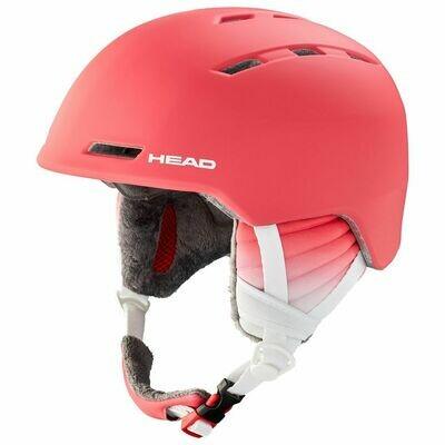 2021 Шлем HEAD VALERY корал.