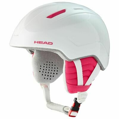 2021 Шлем HEAD MAJA бел.