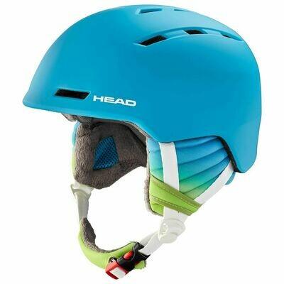 2021 Шлем HEAD VICO син.