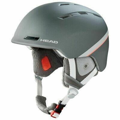 2021 Шлем HEAD VANDA сер.