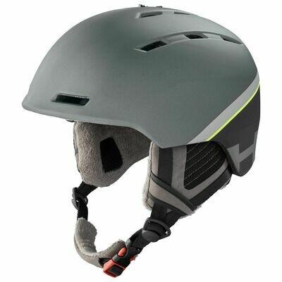 2021 Шлем HEAD VARIUS сер.