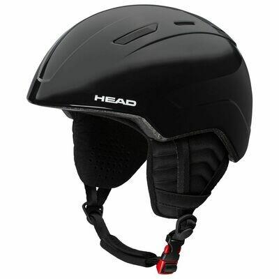 2021 Шлем HEAD MOJO черн.