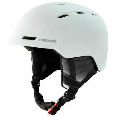 2021 Шлем HEAD VICO бел.