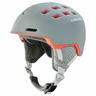 2021 Шлем HEAD RITA сер.
