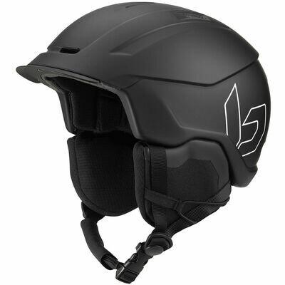 2021 Шлем BOLLE INSTINCT 2.0 черн.