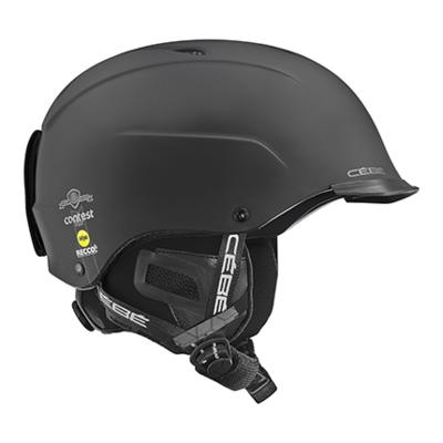 2021 Шлем CEBE CONTEST VISOR ULTIMATE черн.