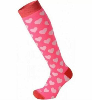 Носки MICO Kids ski sock in wool (951)