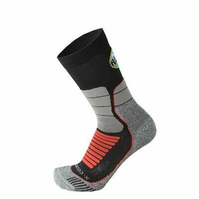 Носки MICO Official ITA X-Country socks
