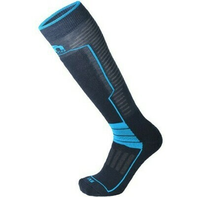 Носки MICO Ski performance sock in polypropylene (002)