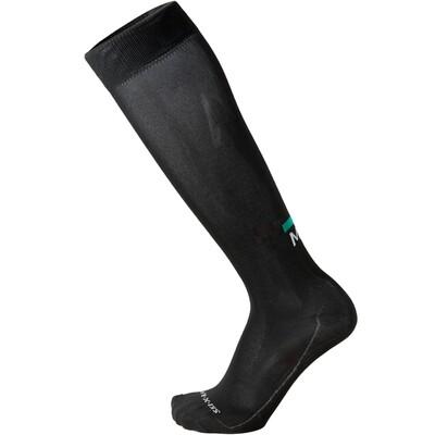 Носки MICO Race ski socks in polypropylene Extralight-X-Static