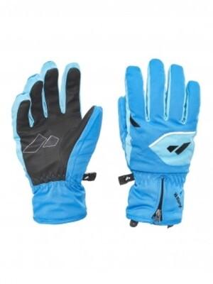 Перчатки ZANIER REITH.STX (Blue-4045)