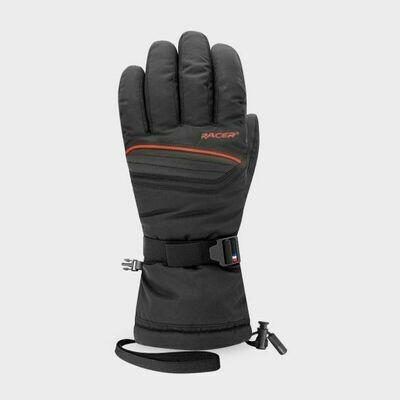 Перчатки RACER BASALT3 черн./красн.
