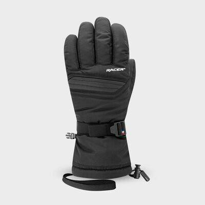 Перчатки RACER BASALT3 черн.