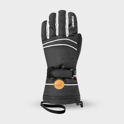 Перчатки RACER GAP4 черный