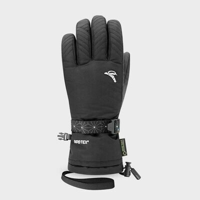 Перчатки RACER NATIVE3 черн.