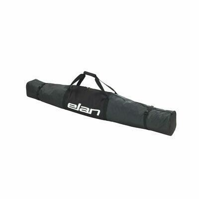 Чехол для лыж ELAN 2P SKI BAG  - для двух пар 180 см.