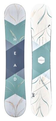 2021 Сноуборд HEAD STELLA р. 143