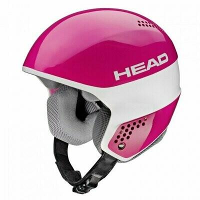 Шлем HEAD STIVOT YR жен. розов. р. L (59-60)