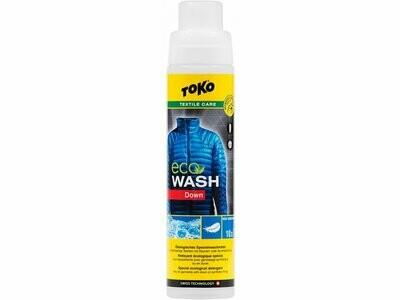 Средство по уходу TOKO Eco Down Wash 250мл.