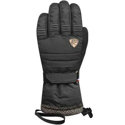 Перчатки RACER ALOMA3 черн.