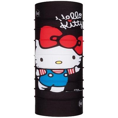 2021 Бандана Buff Hello Kitty Original 45th Black