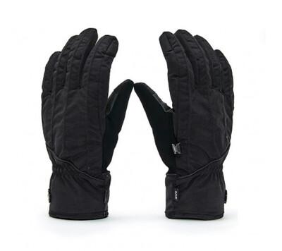 Перчатки PRIME COOL-C2 черн. p. M